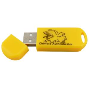 Chimera Authenticator