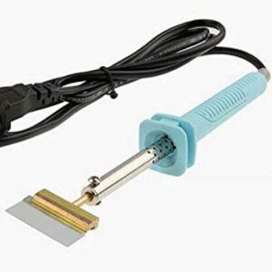 Special Blade Tip Iron For OCA & Film Removing