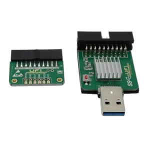 UFI USB Lite 3.0 ISP Hardware with Adapter