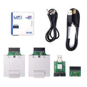 UFI (International Version)