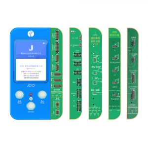 JC V1S Programmer for iPhone –  (with 5 boards)